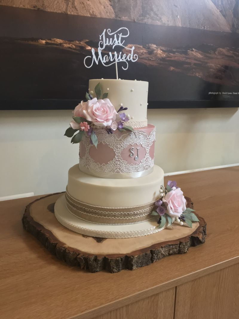 wedding cakes cumbria home ruddick cakes bespoke wedding and 24129