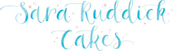 Sara Ruddick Cakes - Bespoke Wedding and Celebration Cakes in Carlisle, Cumbria